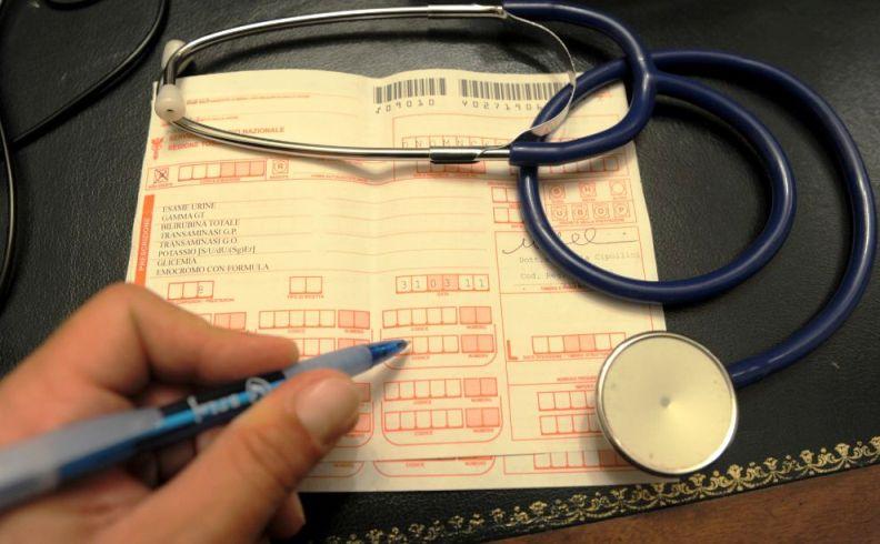 ricetta medica lombardia